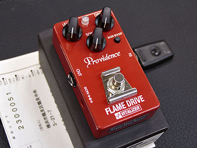 Providence FLAME DRIVE FDR-1Fのサムネイル