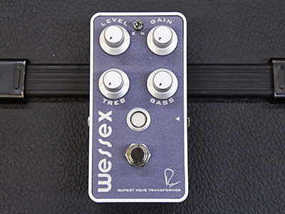 Bogner WESSEX Overdriveのサムネイル