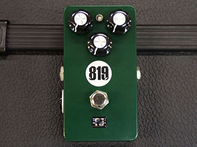 Pedal diggers 819のサムネイル