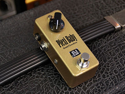 Pedal diggers Plexi Babyのサムネイル