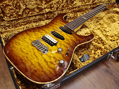 Suhr Standard Limited Editionのサムネイル