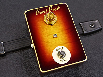 RS Guitarworks Burst Boostのサムネイル