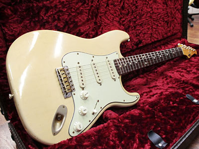 RS Guitarworks Contour Greenguard Blondのサムネイル
