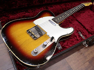 LSL INSTRUMENTS T-Bone 3TB DBのサムネイル