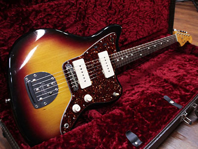 Fender USA American Vintage '62 Jazzmasterのサムネイル