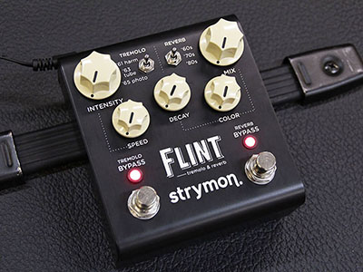 strymon FLINT Tremolo&Reverbのサムネイル