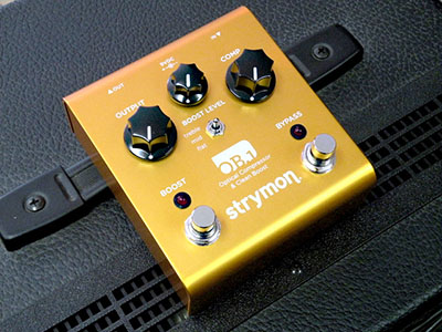 strymon OB.1 Comp&Boosterのサムネイル