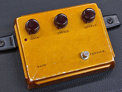 Klon Centaur Gold No Pictureのサムネイル