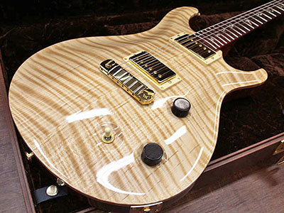 Paul Reed Smith(PRS) Private Stock Custom22 Semi-Hollowのサムネイル