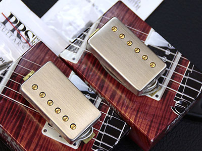 Paul Reed Smith(PRS) Modern Eagle RP Pickup Set のサムネイル