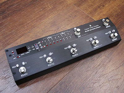 Free The Tone ARC-53M/Blackのサムネイル