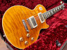 買取で入荷したGibson Custom Shop Historic Collection 1959 Les Paul Standard Reissue Quilt Gloss Reverse Burst-1です。