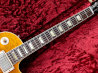 買取で入荷したGibson Custom Shop Historic Collection 1959 Les Paul Standard Reissue Quilt Gloss Reverse Burst-7です。