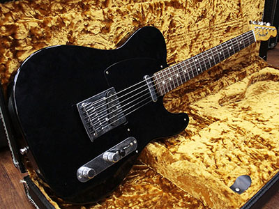 Fender Custom Shop Telecaster Pro Closet Classic 2012 Limitedのサムネイル