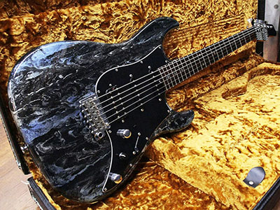 James Tyler Studio Elite HD Black and Blue Shmearのサムネイル