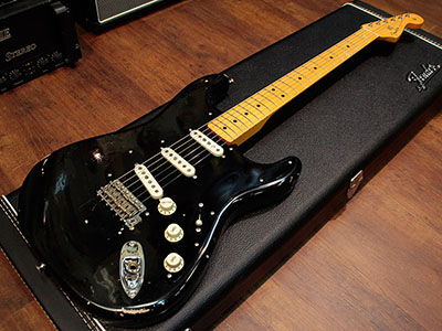 Fender Custom Shop David Gilmour Signature Stratocaster Relicのサムネイル