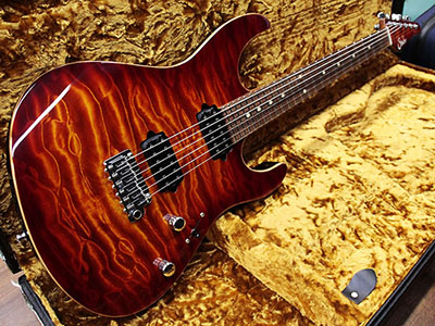 Suhr Andy Wood Modernのサムネイル