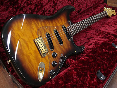 Fender Japan Special Order Stratocasterのサムネイル