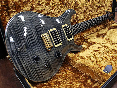 Paul Reed Smith(PRS) Signatureのサムネイル