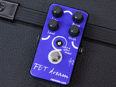 CE Pedals FET dreamのサムネイル