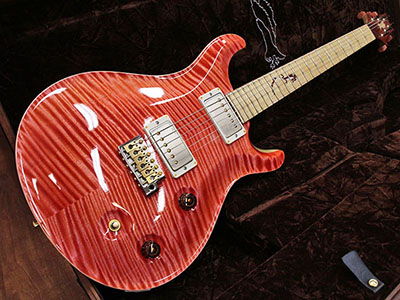 Paul Reed Smith(PRS) Private Stock Custom 22 Faded Pinkのサムネイル