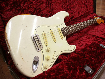 momose MST1-STD/NJ Olympic White Relicのサムネイル