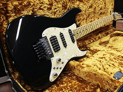 Tom Anderson Classic Blackのサムネイル