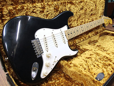 Fender Custom Shop Ritchie Blackmore Tribute Stratocasterのサムネイル