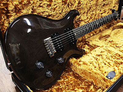 Paul Reed Smith(PRS) KID Limited Wood Library Standard 24 Charcoalのサムネイル