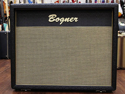 Bogner 212C Closed Back Large Sizeのサムネイル