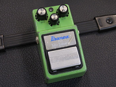 Ibanez TS-9 '83 White Label JRC4558Dのサムネイル