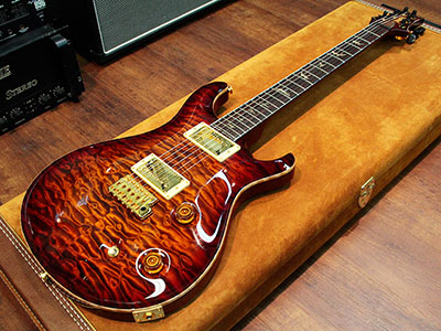 Paul Reed Smith(PRS) Private Stock Custom22のサムネイル
