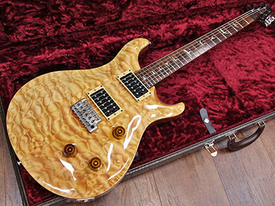 Paul Reed Smith(PRS) 91 Artist I Amberのサムネイル