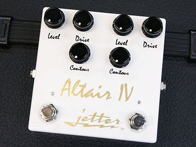 Jetter Gear Altair IVのサムネイル