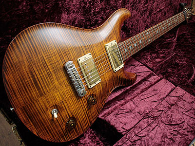 Paul Reed Smith(PRS) Paul's Dirty 100のサムネイル