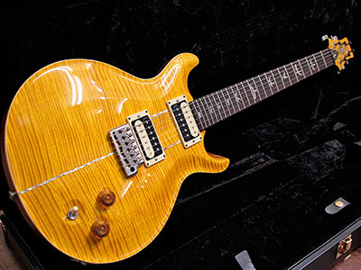 Paul Reed Smith(PRS) Santana IIKorg Import Division Limitedのサムネイル