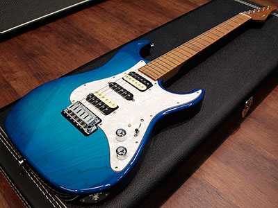 Suhr Standard Engrave JS Signatureのサムネイル