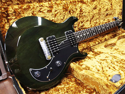 Paul Reed Smith(PRS) S2 Mira Emeraldのサムネイル