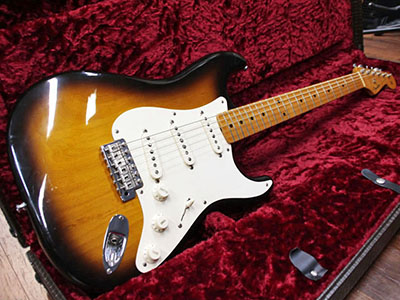 Fender USA American Vintage Stratocasterのサムネイル
