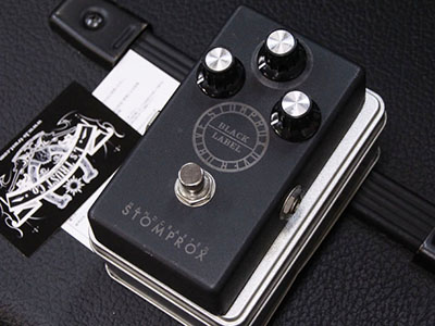 STOMPROX BLACKLABEL のサムネイル