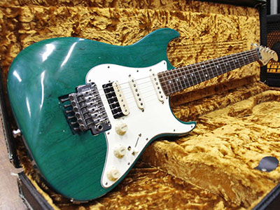 Art Tech Stratocaster Typeのサムネイル