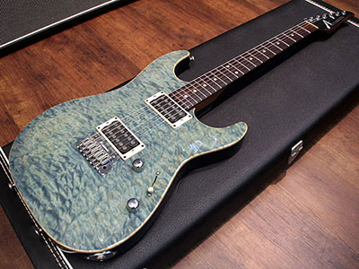 Tom Anderson Hollow Cobra S Arctic Blueのサムネイル