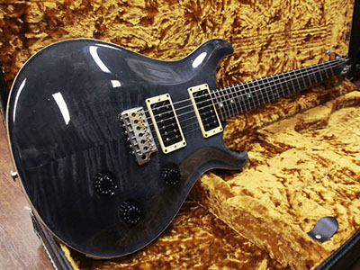Paul Reed Smith(PRS) CE24 Gray Blackのサムネイル