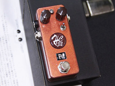 Pedal Diggers HC32 Limited of 35のサムネイル