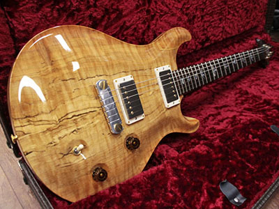 Paul Reed Smith(PRS) Private Stock Exotic Wood Series Custom 22 Rose Myrtle Brazilian Rosewood Neckのサムネイル
