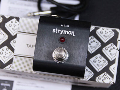 strymon Tap Favorite Switchのサムネイル