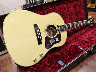 Epiphone Limited Edition EJ-160Eのサムネイル