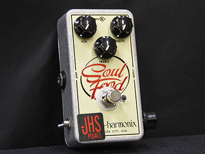 JHS Pedals Soul Food Meat & 3 Modのサムネイル