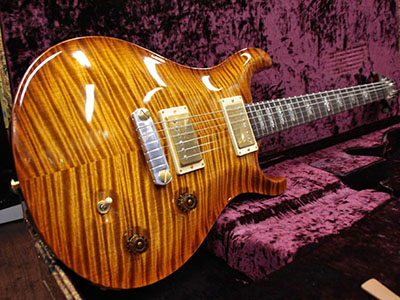 Paul Reed Smith(PRS) Private Stock Paul's 28のサムネイル