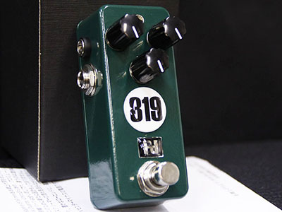 Pedal Diggers 819 miniのサムネイル